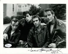 HENRY WINKLER HAND SIGNED 8x10 PHOTO     GREAT POSE    LORDS OF FLATBUSH     JSA