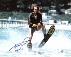 Henry Winkler Happy Days Signed 8X10 Photo Autographed BAS #B03765