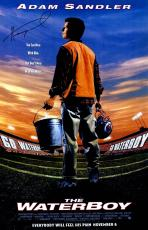 Henry Winkler Signed The Waterboy 11x17 Movie Poster