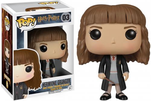 Hermione Granger Harry Potter #03 Funko Pop!