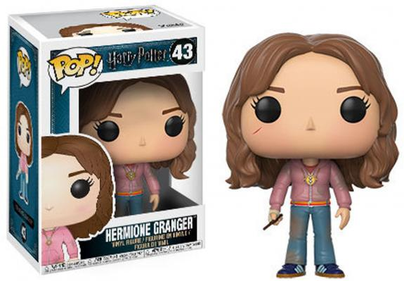 Hermione Granger Harry Potter Time Turner #43 Funko Pop!