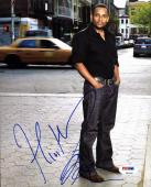 Hill Harper CSI: NY Signed 8X10 Photo Autographed PSA/DNA #Z92490