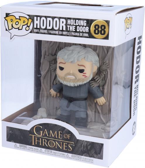 Hodor Holding Door Game of Thrones #88 Funko Pop! Figurine