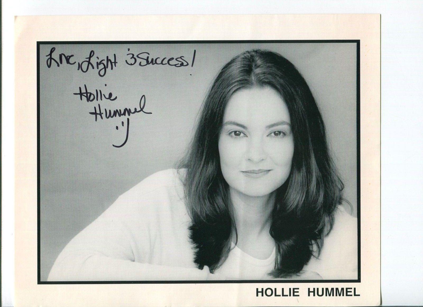 Hollie L. Hummel