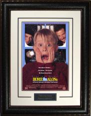 Home Alone Framed 11x17 Movie Poster