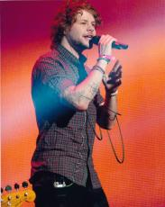 Hot Sexy Jay Mcguiness The Wanted Signed 8x10 Photo Authentic Autograph Coa