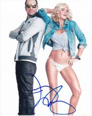 Hot Sexy Jenny Mccarthy Signed 8x10 Photo Authentic Autograph Mtv Model Coa B