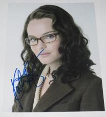 Hot Sexy Kate Bosworth Signed 8x10 Photo Autograph Superman Coa A