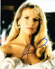 Hot Sexy Kim Basinger Signed 8x10 Photo Authentic Autograph Batman Coa A