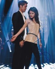 Hot Sexy Selena Gomez Signed 8x10 Photo Authentic Autograph Coa D