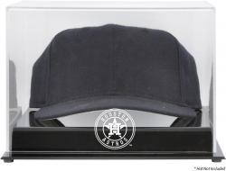 Houston Astros Acrylic Cap 2013 Logo Display Case