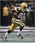 Desmond Howard Green Bay Packers Super Bowl XXXI Champions Autographed 16'' x 20'' Photograph with SB XXXI MVP Inscription