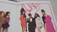 Howard Stern Signed 1995 Miss America 1st Edition Hardback Book JSA Sirius