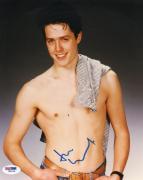 Hugh Grant Signed 8X10 Photo Autographed PSA/DNA #I85938