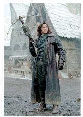Hugh Jackman 8x10 Photo (Van Helsing) Image #1