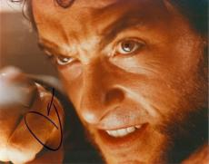 Hugh Jackman Signed - Autographed X-MEN WOLVERINE 8x10 inch Photo - Guaranteed to pass PSA or JSA