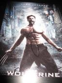 HUGH JACKMAN SIGNED AUTOGRAPH 8x10 PHOTO THE WOLVERINE PROMO IN PERSON COA D