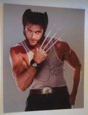 Hugh Jackman Signed Autographed 11x14 Photo The Wolverine X-Men COA VD