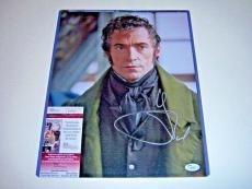 Hugh Jackman Wolverine,les Miserables,actor Jsa/coa Signed 11x14 Photo