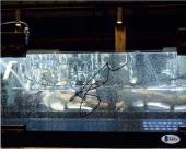 Hugh Jackman X-Men Autographed Signed 8x10 Photo Certified Authentic BAS COA