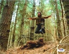 Hugh Jackman X-Men Autographed Signed 8x10 Photo Certified Authentic PSA/DNA COA