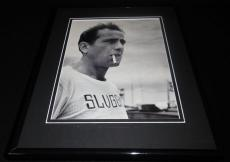 Humphrey Bogart 1947 Framed 11x14 Photo Display