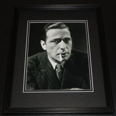 Humphrey Bogart Framed 8x10 Photo Poster Casablanca