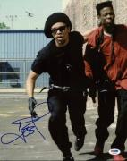 Ice-T New Jack City Signed 11X14 Photo Autographed PSA/DNA #U23693