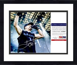 Ice-T Signed - Autographed Rapper - Actor 11x14 inch Photo with PSA/DNA Certificate of Authenticity (COA) - Law & Order SVU