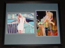 Iggy Azalea Signed Framed 16x20 Photo Set AW I'm So Fancy New Classic