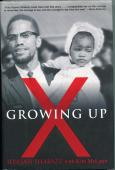Ilyasah Shabazz Malcolm X Daughter Civil Rights Rare Signed Autograph HB Book
