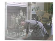 Imelda Staunton-signed photo -- JSA COA
