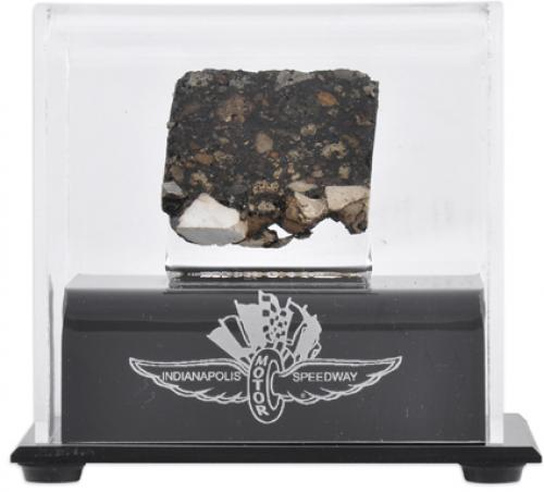 Indianapolis Motor Speedway Track Piece -