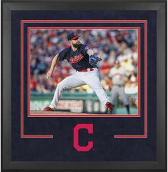 "Cleveland Indians Deluxe 16"" x 20"" Horizontal Photograph Frame"