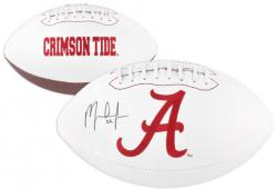 Ingram, Mark Auto (alabama/crimson Tide Logo) Pro Football
