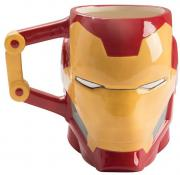 Iron Man 20oz. Sculpted Mug