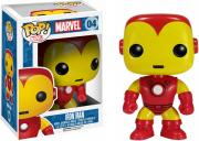 Ironman Marvel #04 Funko Pop!