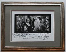 """It's a Wonderful Life"""" Limited Edition -In Her Words signed by KAROLYN GRIMES"""