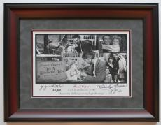 """It's a Wonderful Life"""" Limited Edition ZuZu's Petals signed by KAROLYN GRIMES"""