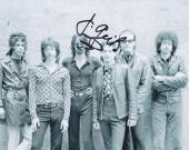 J Geils Signed Autographed 8x10 Photo The J Geils Band Lead Guitarist COA C
