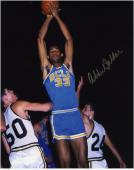 "Kareem Abdul Jabbar UCLA Bruins Autographed 8"" x 10"" Photograph"