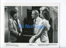 Jack Lemmon Robby Benson Lee Remick Tribute Press Photo