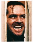 Jack Nicholson 8x10 photo glossy Image #5 The Shinning Jack Torrance