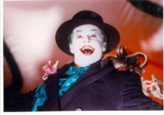 Jack Nicholson 8x10 photo Image (Joker) #1