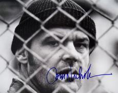 Jack Nicholson Autograph Signed One Flew Over 11x14 Photo PSA