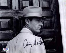 Jack Nicholson Autographed Signed 8x10 Photo Certified Authentic PSA/DNA AFTAL