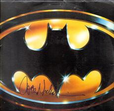 Jack Nicholson Autographed Signed Batman Photo Poster LD PSA