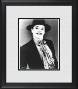 "Jack Nicholson Batman Framed 8"" x 10"" as The Joker Photograph"