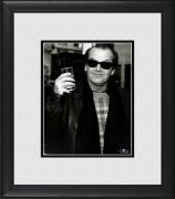 "Jack Nicholson Framed 8"" x 10"" Eyebrows Raised Photograph"