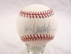 Jack Nicholson Full Signature Signed Autographed ONL Baseball Ball PSA Certified